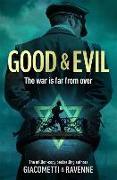 Cover-Bild zu Giacometti: Good & Evil