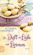 Cover-Bild zu Flumeri, Elisabetta: Der Duft von Liebe und Limonen