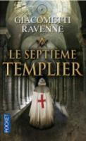 Cover-Bild zu Giacometti, Eric: Le septième Templier