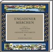 Cover-Bild zu Bundi,Gian: MB: Engadiner Märchen