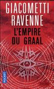 Cover-Bild zu Giacometti, Eric: L'empire du graal