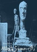 Cover-Bild zu Genet, Jean: Alberto Giacometti