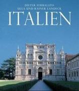 Cover-Bild zu Ferrigato, Dieter: Italien