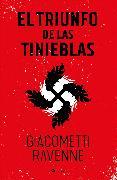 Cover-Bild zu Giacometti, Eric: El triunfo de las tinieblas / Triumph of Darkness