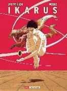 Cover-Bild zu Moebius: Ikarus