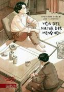 Cover-Bild zu Utsumi, Ryuichiro: Von der Natur des Menschen