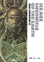 Cover-Bild zu Taniguchi, Jiro: Ice Age Chronicle of the Earth