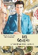 Cover-Bild zu Kusumi, Masayuki: Der Gourmet: Auf den Spuren feiner Kochkunst