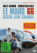 Cover-Bild zu Le Mans 66 - Gegen jede Chance von James Mangold (Reg.)