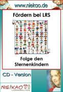 Cover-Bild zu Fördern bei LRS Wendekarten - Folge den Sternenkindern (eBook) von Kiel, Steffi