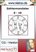 Cover-Bild zu Zahlräume erobern - Mandalas für die Klasse 1 (eBook) von Kiel, Steffi
