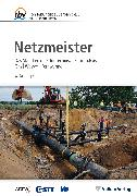 Cover-Bild zu Netzmeister (eBook) von Rohrleitungsbauverband e.V. (Hrsg.)