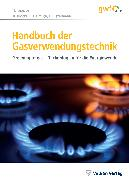 Cover-Bild zu Handbuch der Gasverwendungstechnik (eBook) von Petermann, Harald