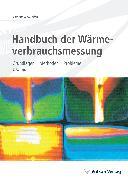 Cover-Bild zu Handbuch der Wärmeverbrauchsmessung (eBook) von Adunka, Franz