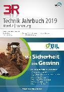 Cover-Bild zu 3R Technik Jahrbuch Sanierung 2019 (eBook) von Hülsdau, Nico (Hrsg.)