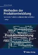 Cover-Bild zu Methoden der Produktentwicklung (eBook) von Engeln, Werner