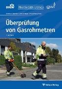 Cover-Bild zu Überprüfung von Gasrohrnetzen (eBook) von Jänchen, Norman (Hrsg.)