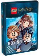 Cover-Bild zu LEGO® Harry Potter? - Meine magische Harry Potter-Box von Ameet Verlag