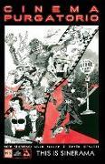 Cover-Bild zu Alan Moore: Cinema Purgatorio Collection