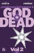 Cover-Bild zu Mike Costa: God is Dead Volume 2