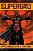 Cover-Bild zu Warren Ellis: Supergod Volume 1