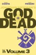 Cover-Bild zu Mike Costa: God is Dead Volume 3