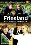 Cover-Bild zu Grazewicz, Stefan Rogall Magdalena: Friesland - Asche zu Asche & Hand und Fuß