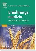 Cover-Bild zu Ernährungsmedizin von Schauder, Peter (Hrsg.)