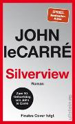Cover-Bild zu Silverview von le Carré, John