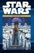 Cover-Bild zu Zahn, Timothy: Star Wars Comic-Kollektion