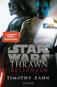 Cover-Bild zu Zahn, Timothy: Star Wars? Thrawn - Allianzen