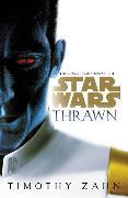 Cover-Bild zu Zahn, Timothy: Star Wars: Thrawn
