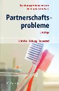Cover-Bild zu Partnerschaftsprobleme: Möglichkeiten zur Bewältigung (eBook) von Revenstorf, Dirk