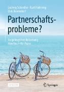 Cover-Bild zu Partnerschaftsprobleme? (eBook) von Hahlweg, Kurt