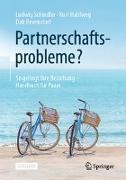 Cover-Bild zu Partnerschaftsprobleme? von Schindler, Ludwig