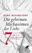 Cover-Bild zu Die geheimen Mechanismen der Liebe von Revenstorf, Dirk