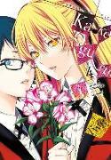 Cover-Bild zu Homura Kawamoto: Kakegurui Twin, Vol. 4
