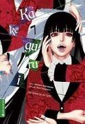 Cover-Bild zu Kawamoto, Homura: Kakegurui - Das Leben ist ein Spiel 07