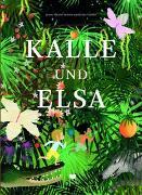 Cover-Bild zu Kalle und Elsa von Westin Verona, Jenny