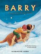 Cover-Bild zu Barry von Cratzius, Barbara