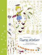 Cover-Bild zu Floras Atelier von Digman, Kristina