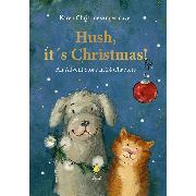 Cover-Bild zu Hush, it´s Christmas! (eBook) von Angermayer, Karen Christine