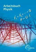 Cover-Bild zu Arbeitsbuch Physik von Drescher, Kurt