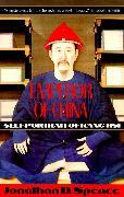 Cover-Bild zu Spence, Jonathan D.: Emperor of China