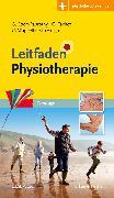Cover-Bild zu Leitfaden Physiotherapie von Ebelt-Paprotny, Gisela (Hrsg.)