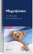 Cover-Bild zu Pflegealphabet von Elsevier GmbH (Hrsg.)