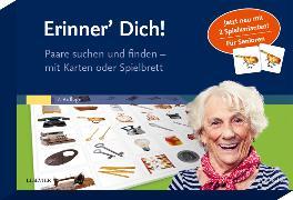 Cover-Bild zu Erinner' Dich! von Elsevier GmbH (Hrsg.)