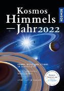 Cover-Bild zu Kosmos Himmelsjahr 2022 von Keller, Hans-Ulrich
