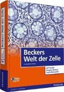 Cover-Bild zu Beckers Welt der Zelle von Hardin, Jeff