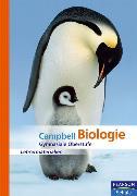Cover-Bild zu Campbell Biologie für die gymnasiale Oberstufe - Lehrermaterialien von Campbell Neil A.
